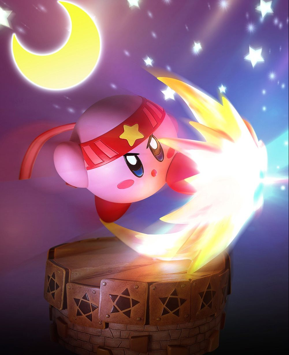 Kirby™ – Fighter Kirby