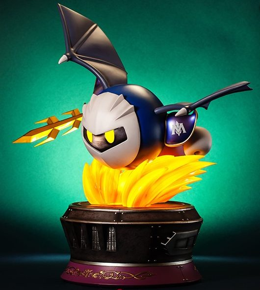 First 4 Figures Meta Knight Exclusive Edition Statue