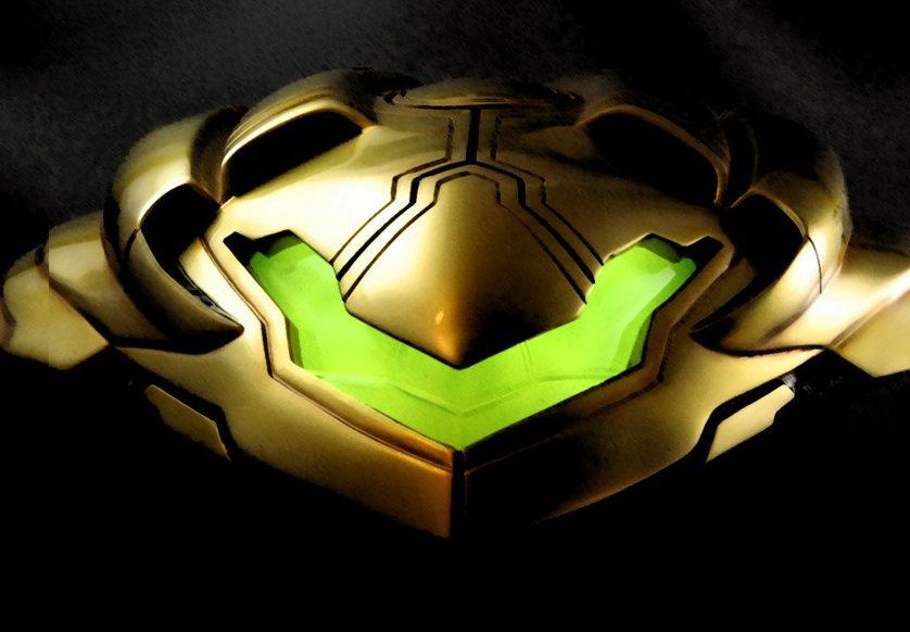 Metroid Prime™ 2: Echoes — Gunship