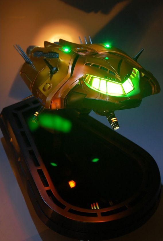Metroid Prime™ – Gunship
