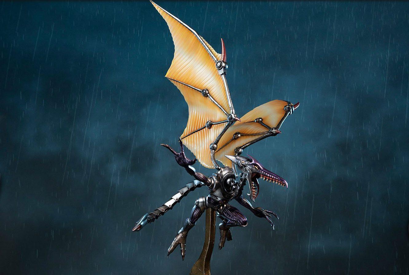Metroid Prime™ – Meta Ridley