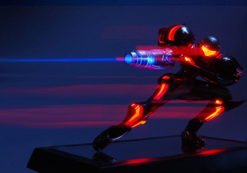 Metroid Prime™ – Phazon Suit Samus