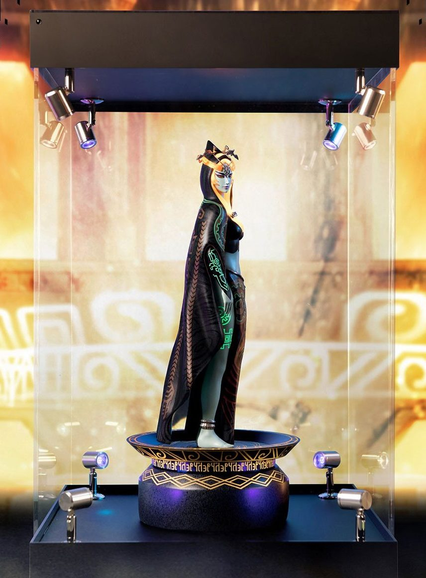 The Legend of Zelda™: Twilight Princess – True Form Midna (Definitive Edition)